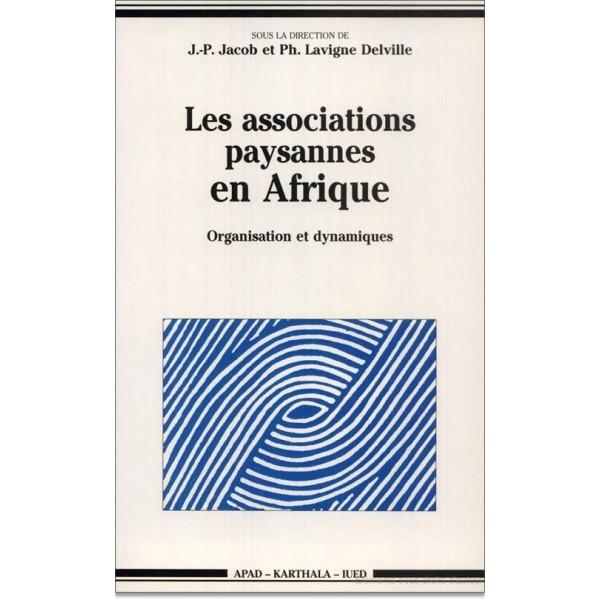 les-associations-paysannes-en-afrique
