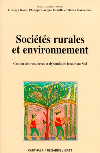 societes rurales et envt